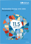 Renewable Energy and Jobs – Annual Review 2020