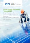 Clean Energy Investment Trends 2020. Mapping Project-Level Financial Performance Expectations in India