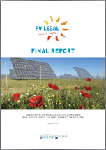 PV Legal's Final Report