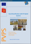 Rural Electrification with PV Hybrid Systems, 2013