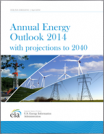Annual Energy Outlook 2014 With Projections to 2040