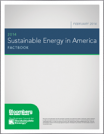 Sustainable Energy in America 2014 Factbook