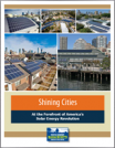 Shining Cities. At the Forefront of America's Solar Energy Revolution