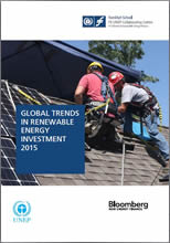 Global Trends in Renewable Energy Investment 2015