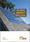 Global Market Outlook for Photovoltaics 2014-2018