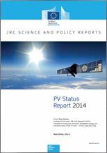 PV Status Report 2014