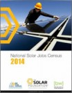 National Solar Jobs Census 2014
