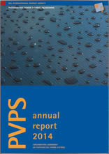 IEA PVPS Annual Report 2014
