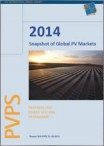 IEA PVPS Report: A Snapshot of Global PV Markets 2014