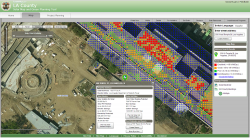 LA County Solar Map and Green Planning Tool